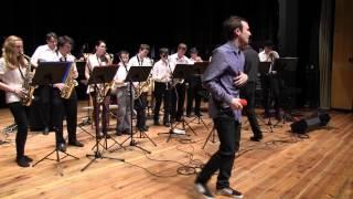 Video KYJOV-Krajské kolo soutěže tanečních a jazzových kapel ZUŠ Jihom