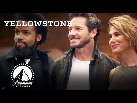 Top 10 Stories from the Bunkhouse Moments | Yellowstone | Paramount Network