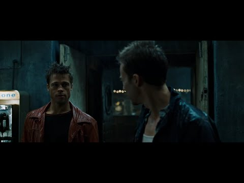 FIGHT CLUB - THIS IS YOUR LIFE - CLIP (Blu Ray)