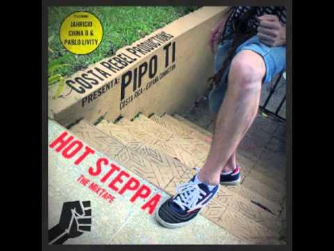 Pipo Ti lanza el single «Hot Steppa», adelanto de su próxima mixtape