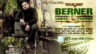 Berner - Certified Freak ft. Juicy J & Chevy Woods Video
