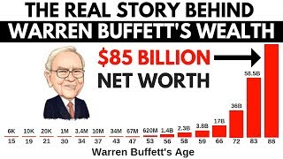Video This Is How Warren Buffett REALLY Made 85 Billion Dollars MP3, 3GP, MP4, WEBM, AVI, FLV Oktober 2018