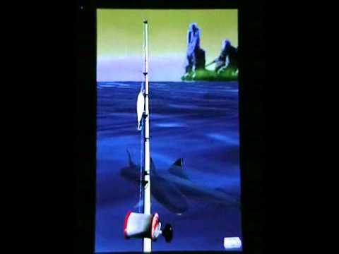 Video of Big Sport Fishing 3D