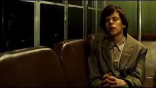Nonton The Double 2014   Subway Pinocchio Scene Film Subtitle Indonesia Streaming Movie Download