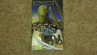 Nonton Bionicle The Legend Reborn  Movie Review Film Subtitle Indonesia Streaming Movie Download
