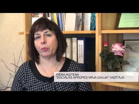 Inčukalna novadā pieejams plašs sociālo pakalpojumu klāsts