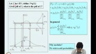 Mod-01 Lec-03 Scalar Random Variables-2