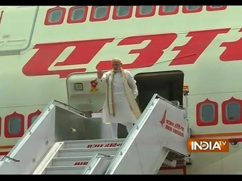 Video PM Modi's UAE Visit: PM Narendra Modi Departs for UAE - India TV download in MP3, 3GP, MP4, WEBM, AVI, FLV January 2017