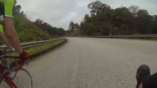 Gua Musang Malaysia  City new picture : Cycling Malaysia - Equipe Nomad - Gua Musang to Cameron Highlands