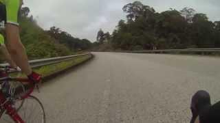 Gua Musang Malaysia  city images : Cycling Malaysia - Equipe Nomad - Gua Musang to Cameron Highlands