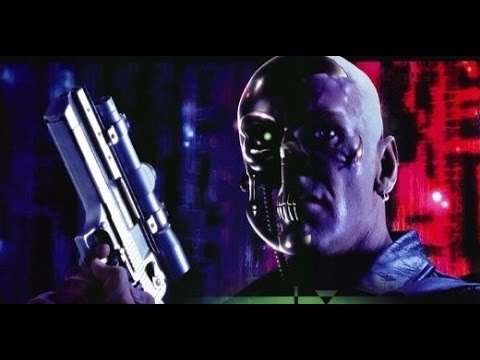 Cyber Tracker 1994 Full Movie