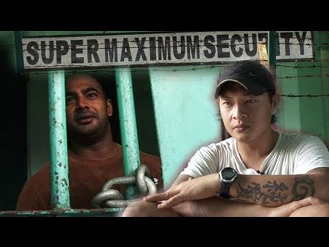 "Condemned To Die (2011) Documentary about the two ringleaders of the ""Bali Nine"" on death row, they were executed last year"