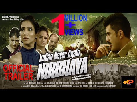 Indian never again NIRBHAYA   Official Trailer