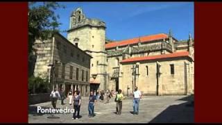 Pontevedra Spain  city images : Vigo, Spain Pontevedra Excursion - Mediterranean - Cunard