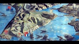حين انتصر العثمانيون على أربعة جيوش.. معركة جناق قلعة