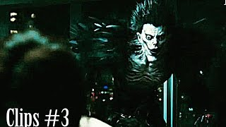Nonton Death Note Light Up The New World Clips Film New Generation  3 Film Subtitle Indonesia Streaming Movie Download