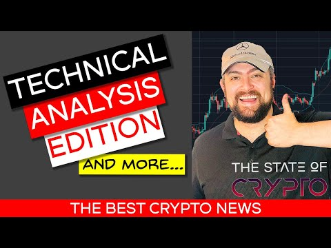 🔴LIVE🔴 What's up with Bitcoin? - Technical Analysis Crypto - Episode 469