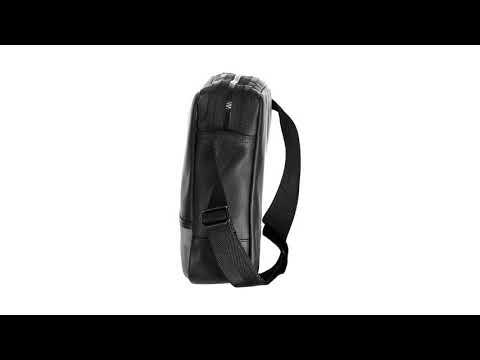 Man Bag Calvin Klein видео