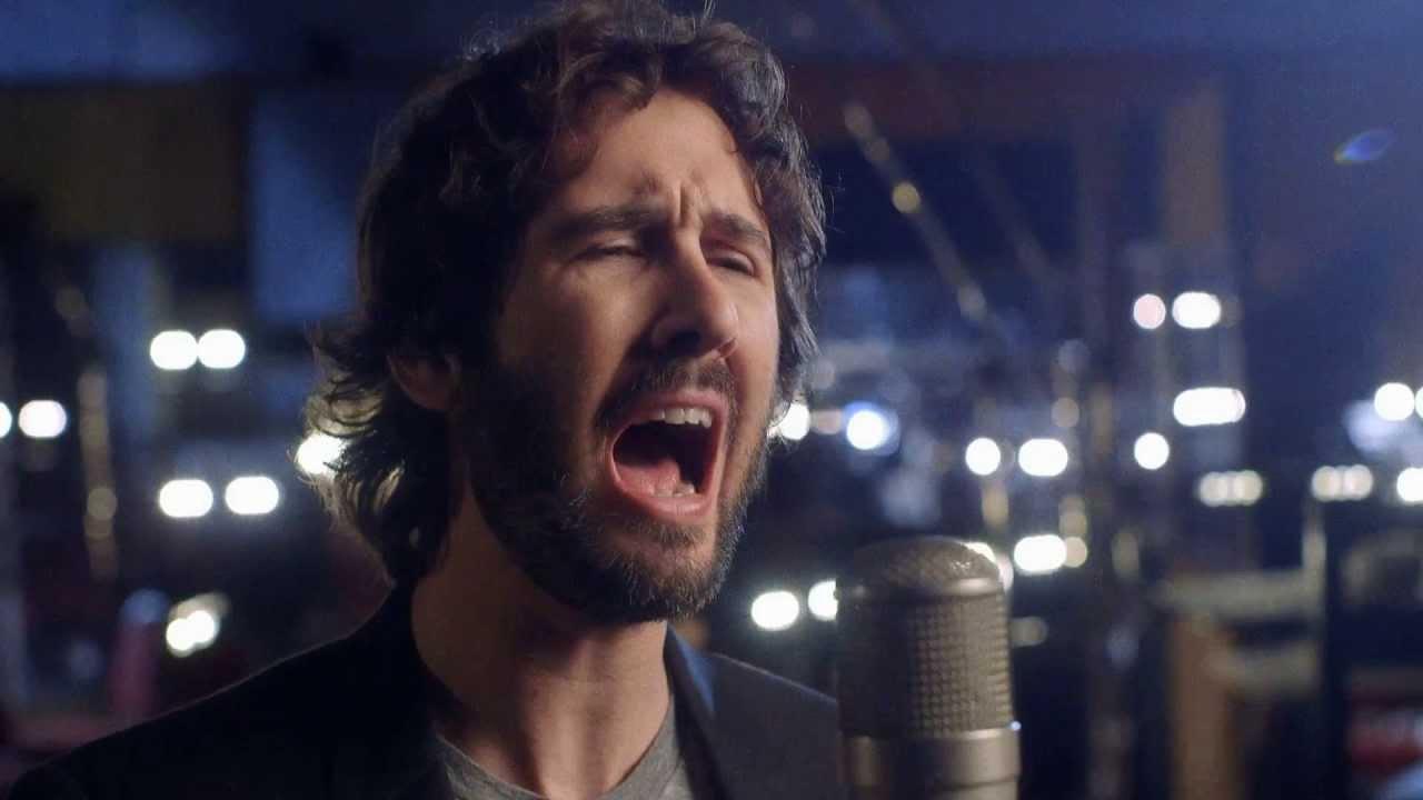 Josh Groban – Bring Him Home [OFFICIAL MUSIC VIDEO] #Música