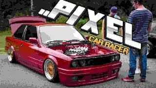 Pixel Car Racer E30 Gamers Unite Ios