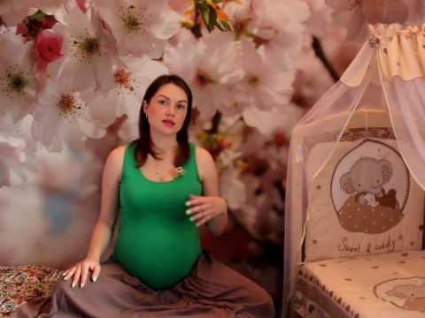 34 недели беременности предвестники