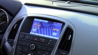 2013 Buick Verano Test Drive&Car Review