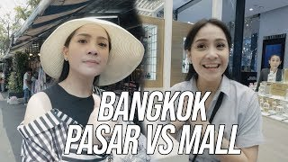 Video NAGITA BORONG BELANJA  PASAR VS MALL DI BANGKOK!! #DUELRANS MP3, 3GP, MP4, WEBM, AVI, FLV Mei 2019