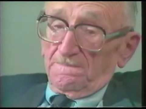 hayek - Friedrich Hayek discusses Milton Friedman's Monetarism and monetary policy. For more on Hayek's ideas on monetary policy see Choice in Currency: A way to sto...