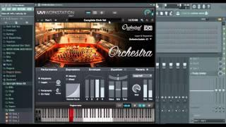 Download Lagu Review: UVI workstation VST Orchestral Suite Mp3