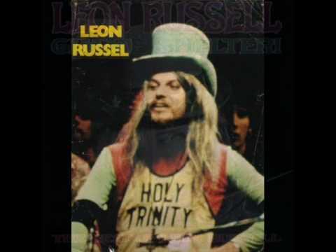 Tekst piosenki Leon Russell - Hummingbird po polsku