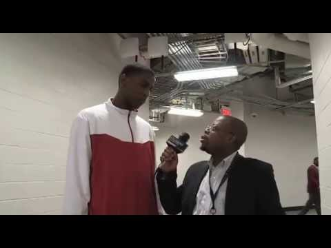 Kentan Facey Talks Going to UConn, Playing in the 2013 Jordan Brand Classic and More
