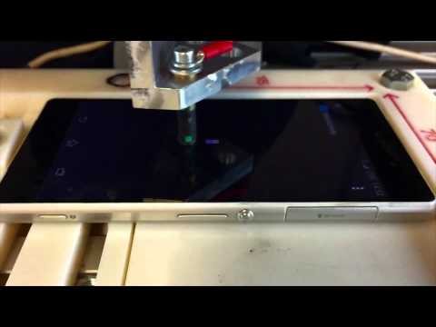 System performance verification – Touchscreen technology series 4 [video]