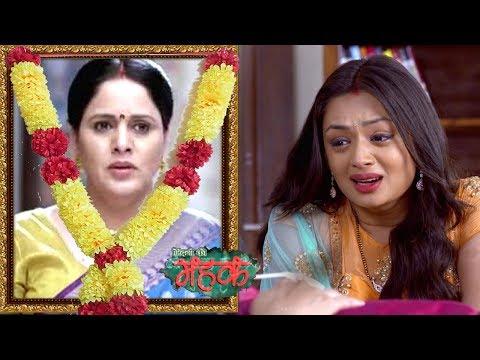 Zindagi Ki Mehek - ज़िंदगी की महक - Upcoming Twist    Zee Tv   Serial Updates