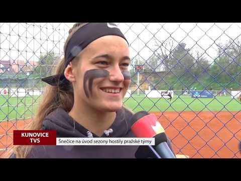 TVS: Sport 15. 4. 2019