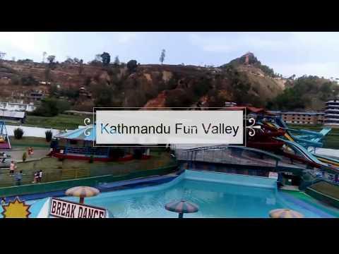 Kathmandu Fun Valley, Palase, Bhaktapur