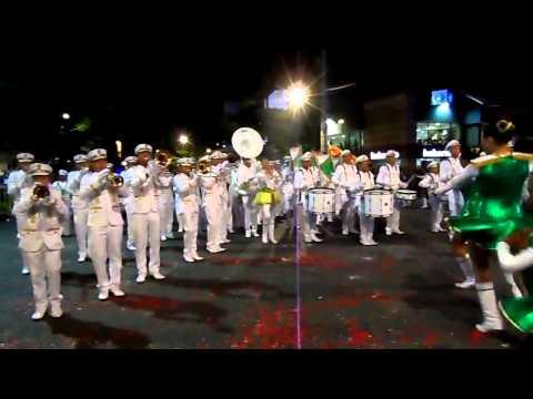 Puerto Colombia - 2 Puesto Categoría Show Musical.