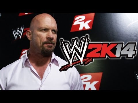 0 Triple H & Stephanie McMahon To Make Announcement Today, WWE Stars Promote 2K14 (Video)