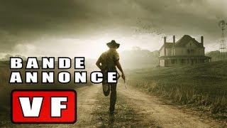 The Walking Dead Saison 2 Bande Annonce VF (2012) - YouTube