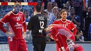 Nevjerojatan preokret Slovenije protiv Hrvatske na svjetskom prvenstvu u Francuskoj. - Like Share Subscribe.