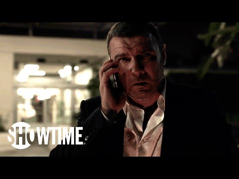 Ray Donovan 3.12 (Clip 'Cutting the Tree')