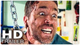 Video THE HITMAN'S BODYGUARD Trailer 3 (Extended) 2017 MP3, 3GP, MP4, WEBM, AVI, FLV Mei 2017