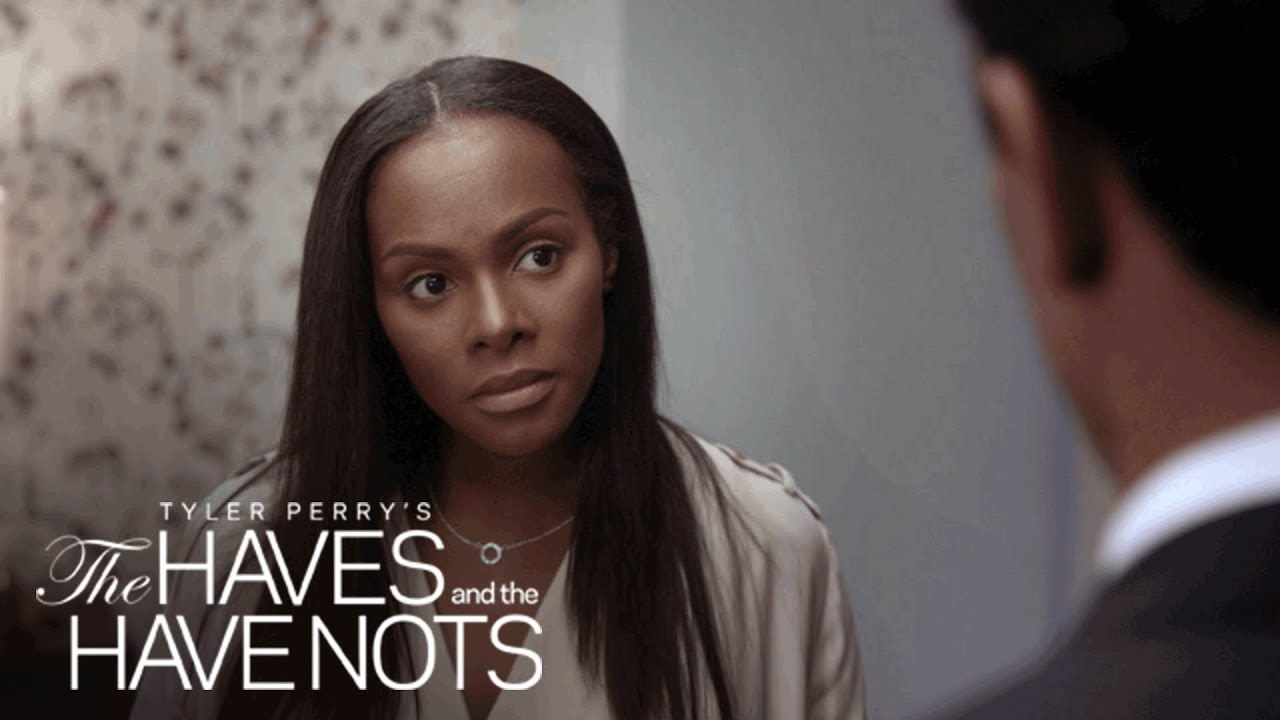 Watch 'Tyler Perry's The Haves and The Have Nots' New Season Will Shock Viewers (First Look)