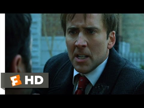 The Weather Man (9/9) Movie CLIP - Spritz Nipper (2005) HD