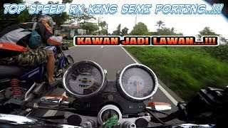 Video KAWAN JADI LAWAN..!!! | Adu settingan Motor RX KING SAMPE JEBOL !!💨💨 MP3, 3GP, MP4, WEBM, AVI, FLV Januari 2019