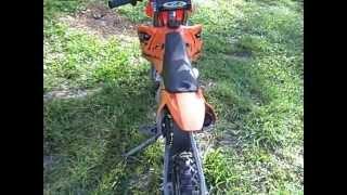 4. KTM 50SX ~ CROOMATVRENTAL.COM ~ BROOKSVILLE ~ FLORIDA