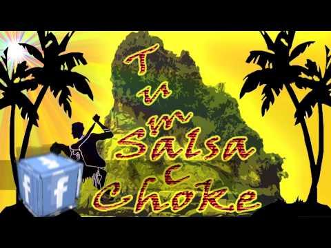 Salsa Choke 2015 - QUIEN LA MANDO - EL SANTY FT RONNY JAY ( Memo-Dj El Promotor )