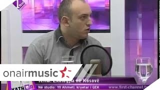 Katror - Intervista me Yll Ahmeti - 11.03.2014