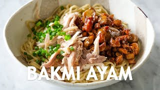 Video RESEP MIE AYAM SPECIAL - LEGENDARY RECIPE! MP3, 3GP, MP4, WEBM, AVI, FLV November 2018