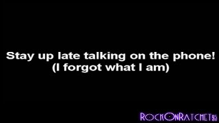 Papa Roach - Hedake (Lyrics) [HD]