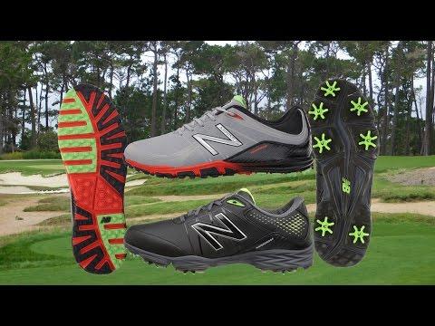 Golf Spotlight 2017 - New Balance 2004 & Minimus 1005
